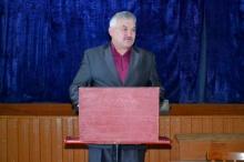 Доклад о работе за 2017 год  главы Сардыкского сельского поселения