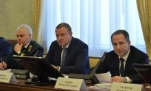 Михаил Бабич привел Кировскую область в пример другим регионам в вопросах эффективности лесопользования