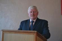 Доклад о работе за 2017 год  главы Унинского городского поселения