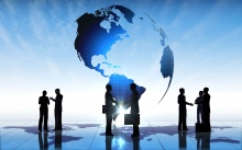 Формируется расширенная информационная база деловых людей