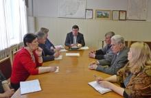 Состоялось расширенное заседание Общественного совета по здравоохранению
