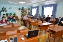 Состояние улично-дорожной сети на контроле у главы Унинского района