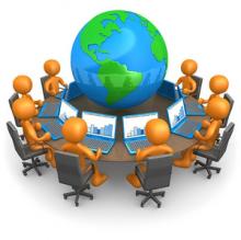 Формируется Всероссийская социальная сеть работников образования
