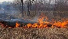 Будьте осторожны: огонь беспечности не прощает!