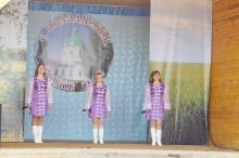 Елганская земля по традиции принимала гостей