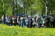 В Сардыке отметили День села