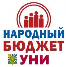 Презентация проекта «Народный бюджет»