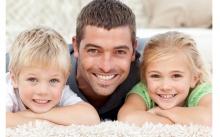 17 июня в России будет отмечаться День отца…
