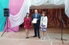 Малополомская средняя школа завоевала гран-при в областном детском конкурсе «Гимн воде»