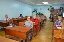 Общественный совет Унинского района   как механизм общественного контроля
