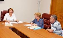 Кировский Росреестр принял участие в общероссийском  дне приёма граждан
