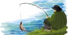 Вниманию любителей спортивной рыбалки!