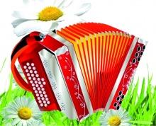 Фестиваль гармонистов «ВЯТСКИЕ-ХВАТСКИЕ»