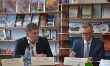 Главный федеральный инспектор провел в Слободском  выездной прием граждан