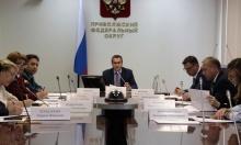 Готовность кировских школ к новому учебному году обсудили на окружном уровне