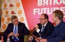 Губернатор Кировской области встретился с победителями Молодежного форума ПФО «iВолга»