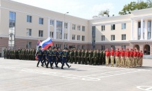 Кировчане смогут пройти основы военной службы в новом Учебном центре патриотического воспитания ПФО «Гвардеец»