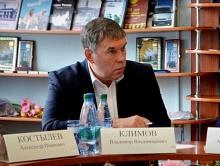 Главный федеральный инспектор Кировской области рассказал о подготовке к предстоящему отопительному сезону в радиоэфире