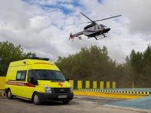 Доступность медицинской помощи в Кировской области обсудили на окружном уровне