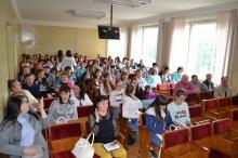 О реализации проектов  по поддержке местных инициатив