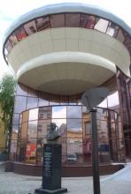 Музей К. Э. Циолковского, авиации и космонавтики приглашает жителей Унинского района, организации и учреждения посетить Детский космический центр