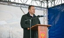 Игорь Комаров продолжает рабочие поездки в регионы ПФО