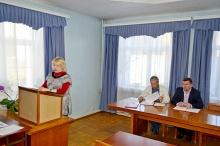 На повестке дня Думы: поправки в бюджет района, совершенствование муниципальной нормативной правовой базы, организация дошкольного образования на территории района