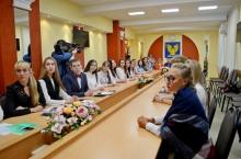 39 человек стали слушателями Малой академии государственного управления