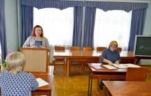 Сформирован общественный совет при управлении культуры администрации Унинского района