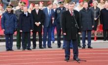 Кировские педагоги вошли в состав жюри окружной спартакиады  «Кадет Приволжья»