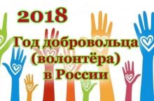 «Волонтеры и библиотека: грани сотрудничества»