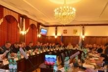 На координационном совещании главного федерального инспектора Кировской области обсудили вопросы проведения капитального ремонта многоквартирных домов