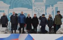 Владимир Климов поздравил кировчан с Днем народного единства