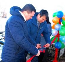 Состоялось торжественное открытие обновленного Порезского сельского Дома культуры