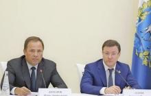 Игорь Комаров продолжает рабочие визиты в регионы ПФО