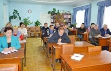 Состоялось расширенное заседание совета по делам инвалидов