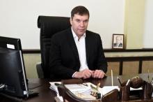 Главный федеральный инспектор Кировской области рассказал о  реализации региональной программы капитального ремонта  в радиоэфире