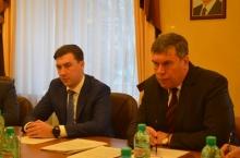 На что жалуются кировчане? Владимир Климов провел прием граждан