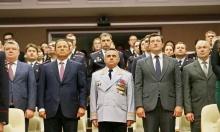 В Приволжском федеральном округе прошли праздничные мероприятия посвященные Дню сотрудника органов внутренних дел
