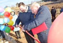 В Унях реконструирована насосная станция