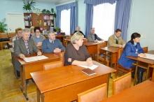 Депутаты Унинской районной Думы назначили публичные слушания, внесли очередные поправки в бюджет района 2018 года