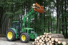 Вопросы в сфере лесных отношений и декриминализации лесной отрасли в Кировской области обсудили на окружном уровне