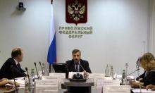Вопросы развития конкуренции в сферах экономики Кировской области обсудили на уровне округа
