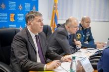 В Кировской области внедряется аппаратно-программный комплекс  «Безопасный город»