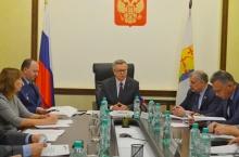 Вопрос соблюдения прав инвалидов обсудили  на консультативном Совете региональной приемной Президента