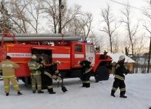 И вновь «пожарная тревога»…