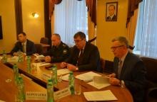Владимир Климов встретился с кировчанами в рамках Общероссийского дня приема граждан
