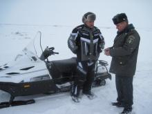 "Операция ""Снегоход - 2019"""