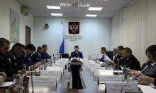 Долги по зарплате в Кировской области обсудили на окружном уровне