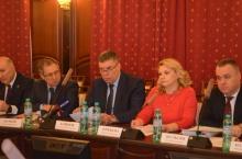 Владимир Климов провел очередное координационное совещание
